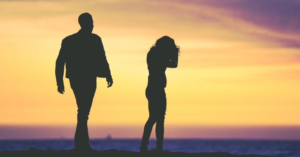Mediating Couples Who Could Stay Together | Marital Mediation